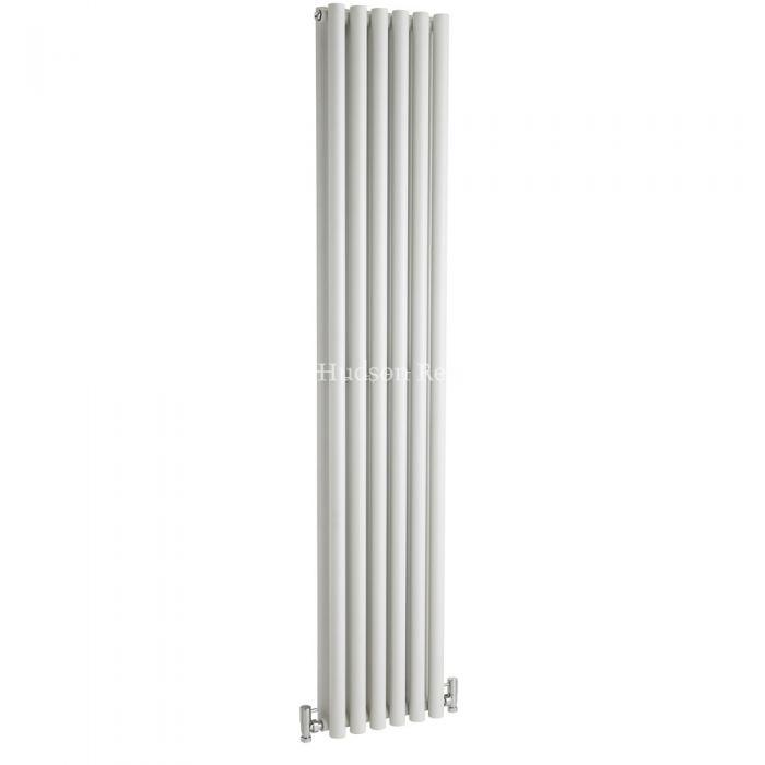 Radiatore di Design Verticale - Bianco - Savy - 1800mm x 354mm -1601 Watt