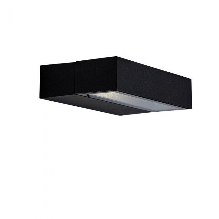 Applique Quadrato Murale Ascendente/Discendente LED - Tronador