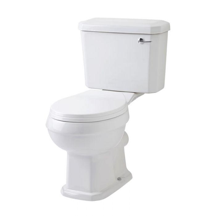 Sanitario Bagno WC con Scarico Orizzontale - Richmond