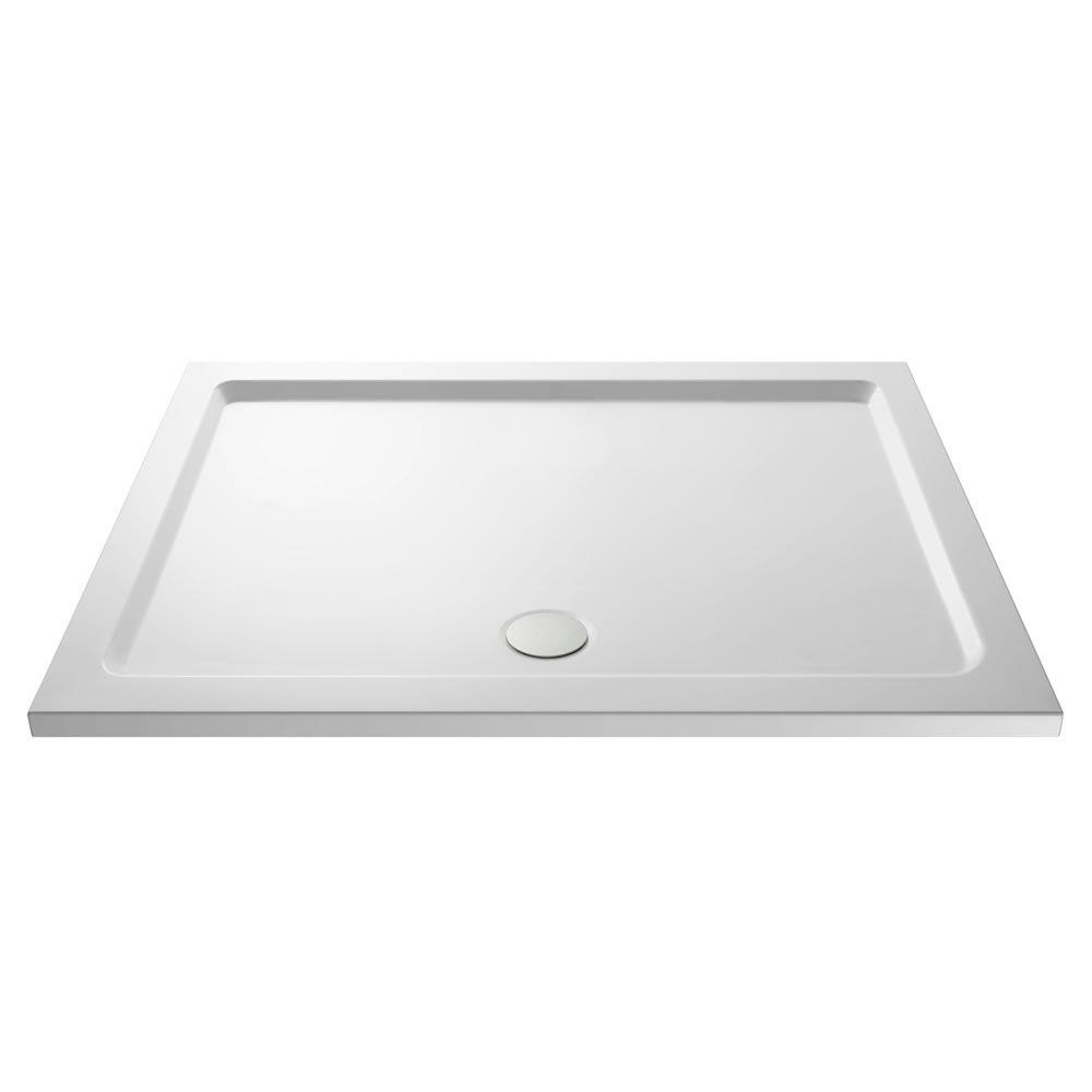 Piatto doccia rettangolare 1600x900mm for Piatto doccia rettangolare