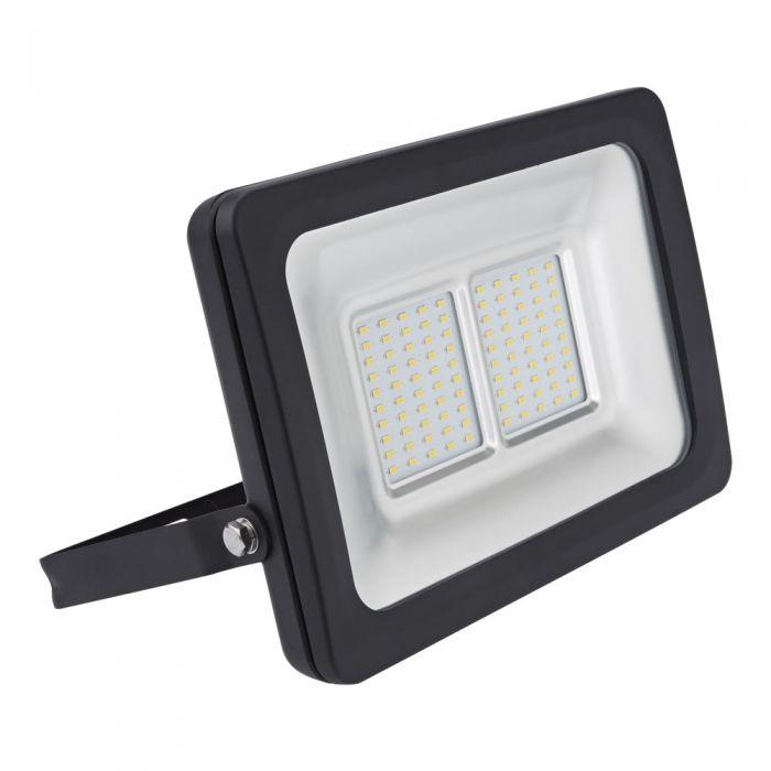 Faro Proiettore LED 50W con Sensore di Movimento