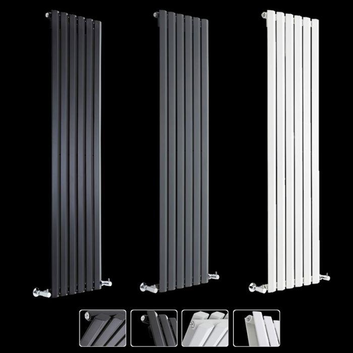 Scegli il radiatore Rombo più adatto alle tue esigenze