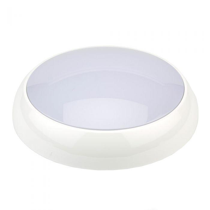 Lampada da Parete Plafone LED Circolare