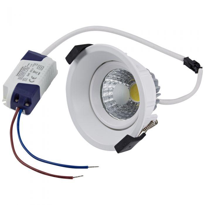 Faretto LED Downlight 8W