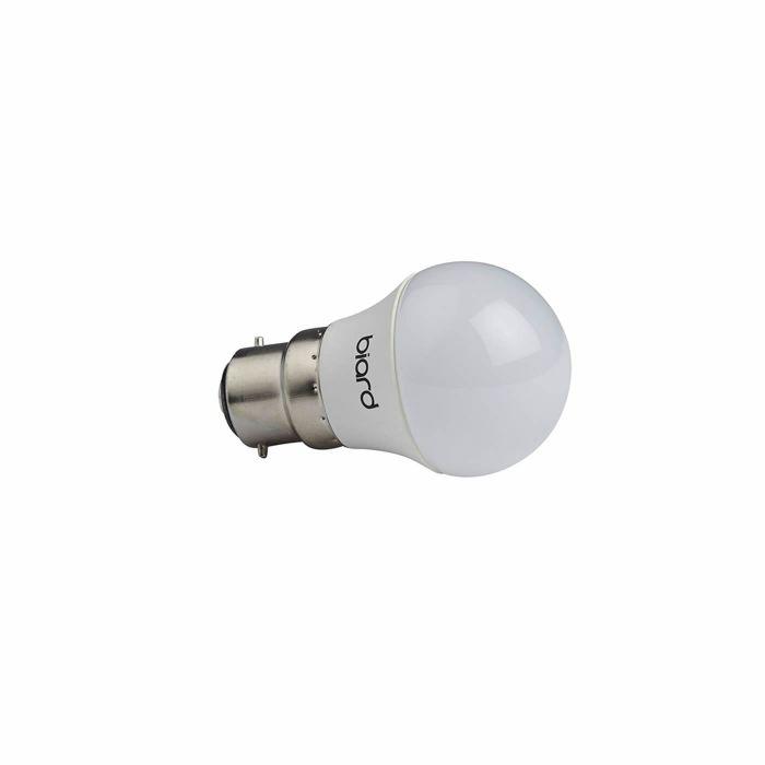 Lampadina a LED B22 4,5W