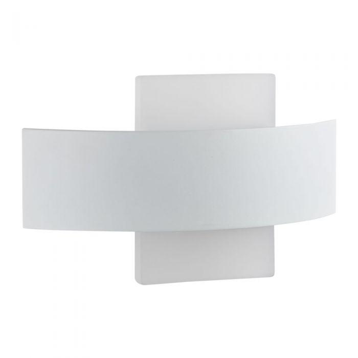 Applique Murale Bianco per Stanza da Bagno 11W - Aqua