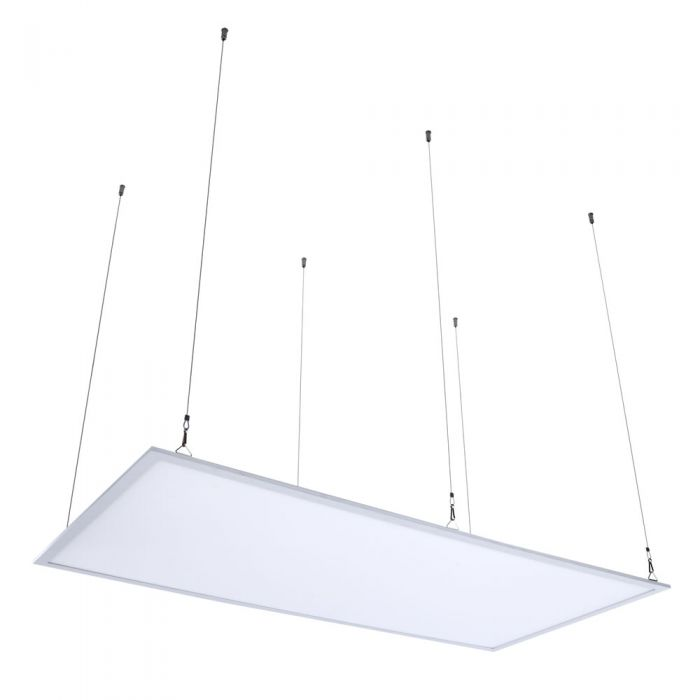 Struttura per Pannello LED da Soffitto 600X1200mm