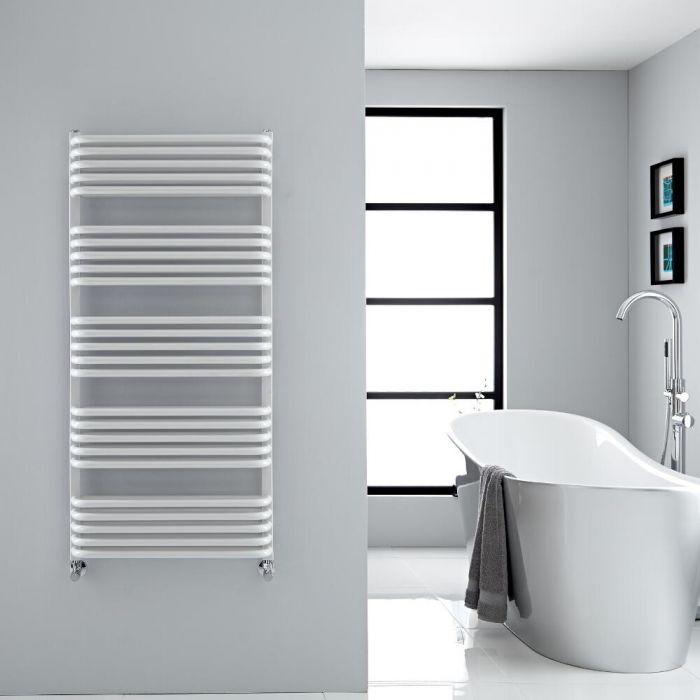 Scaldasalviette - Bianco - 1270mm x 600mm - 1338 Watt - Arch