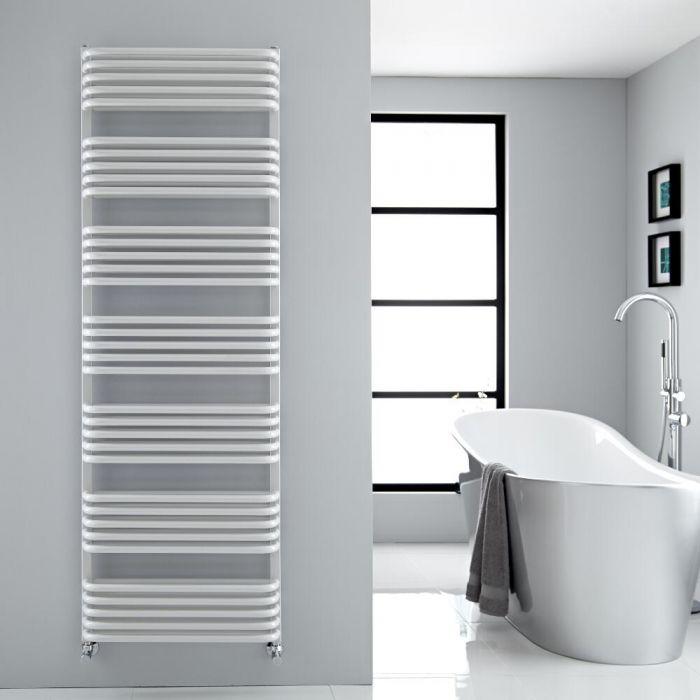 Scaldasalviette - Bianco - 1800mm x 600mm - 2083 Watt - Arch