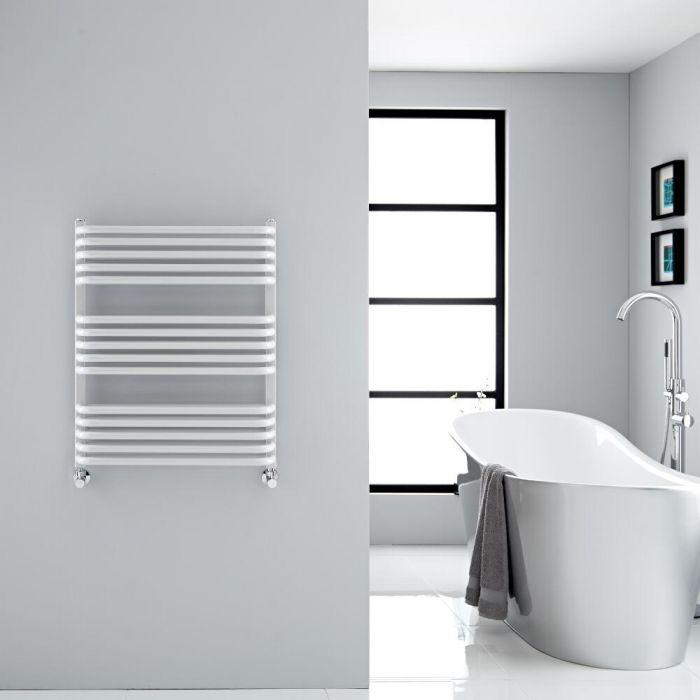 Scaldasalviette - Bianco - 735mm x 600mm - 896 Watt - Arch