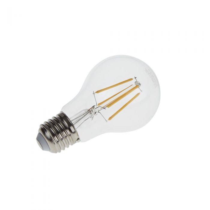 Lampadina a Filamento LED E27 4W Dimmerabile