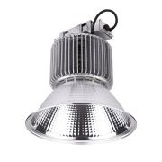 Campana LED COB Industriale 200W