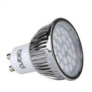 Lampadina Spot LED SMD 5W GU10 Equivalente a 60W