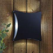 Applique da Esterno Design Quadrato LED - Architect