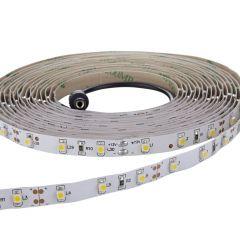 Strisce LED 5 metri Bianco Caldo 3528