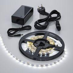 Strisce LED 3528 5.M Bianco Freddo