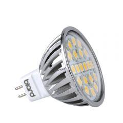 Lampadina Spot LED 4W MR16 Equivalente a 50W