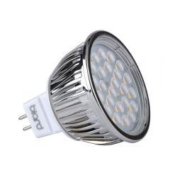 Lampadina Spot LED MR16 5W Equivalente a 60W