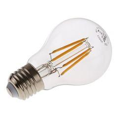 Lampadine a Filamento LED E27 4W