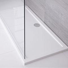 Piatto doccia piatti doccia rettangolari semicircolari - Piatto doccia piastrellabile ...