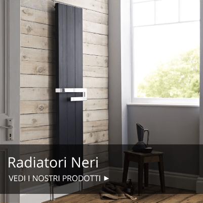 Radiatori Neri